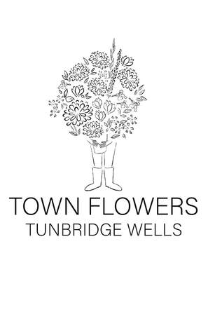 Town Flowers Tunbridge Wells